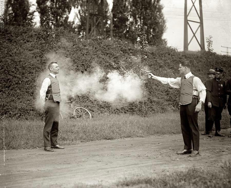 bullet-proof-vest-testing