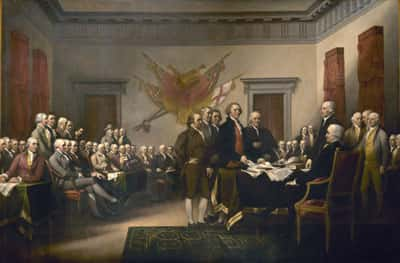 Founding Fathers Quiz